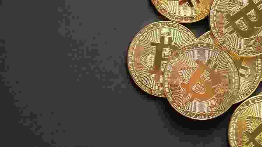 Desde o final de outubro, o bitcoin acumula desvalorização de quase 30%. - iStock