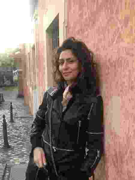 Maria Fernanda Cândido  - Reprodução Instagram  - Reprodução Instagram