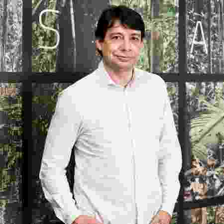 Miguel Thompson, da Fundação Santillana - Divulgação - Divulgação