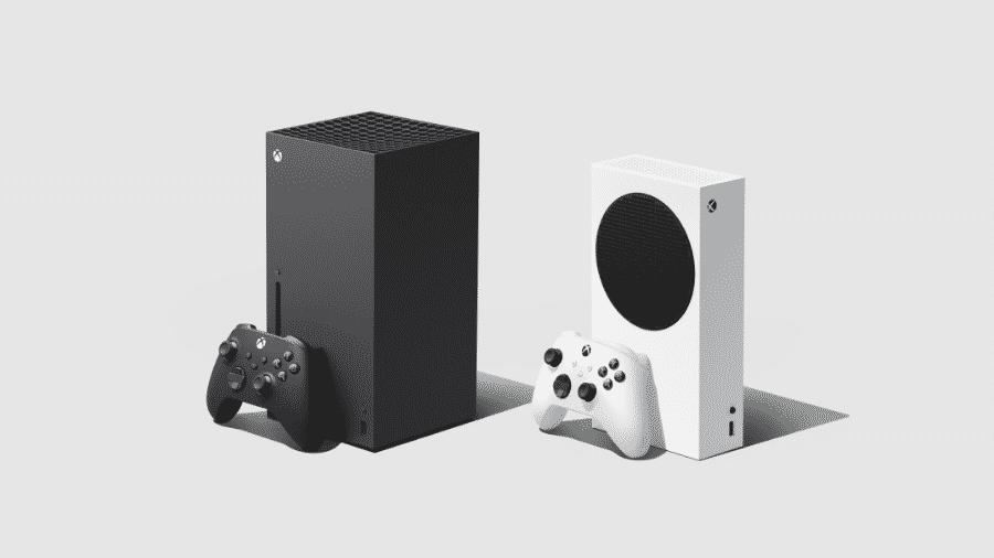 Novos Xbox chegam ao Brasil no mesmo dia do lançamento global do videogame - Divulgação/Microsoft