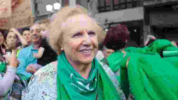 Nina Brugo, feministas históricas da Argentina  - MONK Fotografía - MONK Fotografía