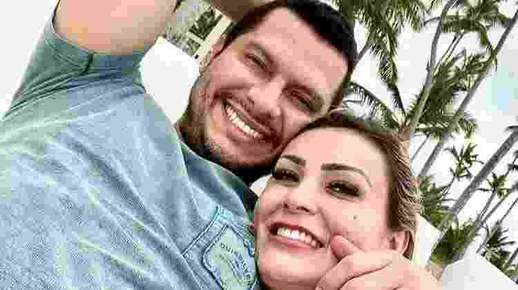 Thiago Lopes e Andressa Urach - Reprodução / Instagram - Reprodução / Instagram