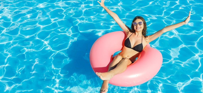 Não tem piscina em casa? Serviço promove aluguel deste espaço  - Getty Images/iStockphoto