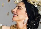 Nelson Motta faz homenagem a Marília Pêra na web e revela música inédita - Leo Aversa/Reprodução/Facebook/Nelson Motta