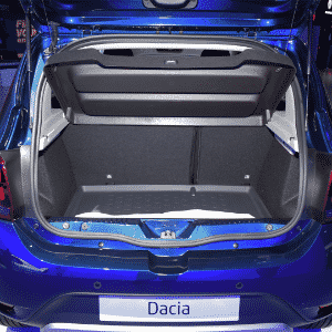 Dacia Sandero Stepway - Murilo Góes/UOL