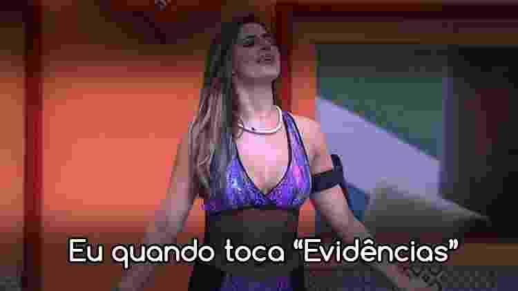 Diva meme 4 - Divulgação / TV Globo - Divulgação / TV Globo