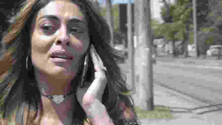 Bibi conversa com dona Aurorara e afirma que seu casamento com Rubinho não tem mais volta - Reprodução/A Força do Querer/GShow