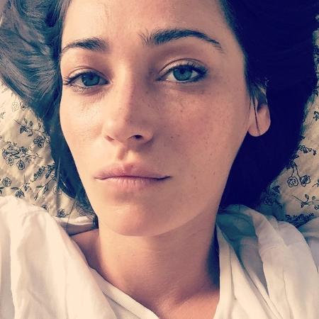 A atriz argentina Belén Persello, que se matou aos 34 anos - Reprodução/Instagram/belenpersello