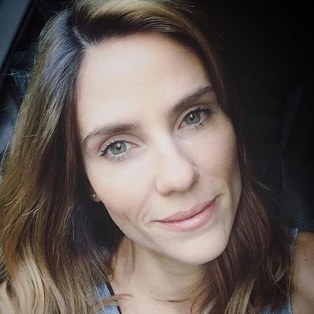 Rafaela Mandelli ainda tem trabalho inédito na Record   - Reprodução/Instagram