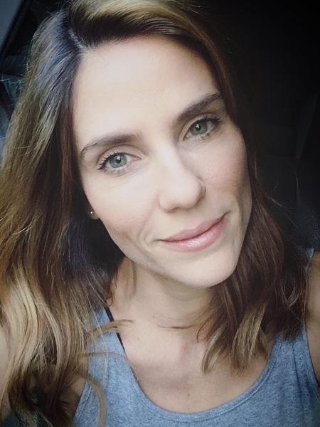 A atriz Rafaela Mandelli - Reprodução/Instagram
