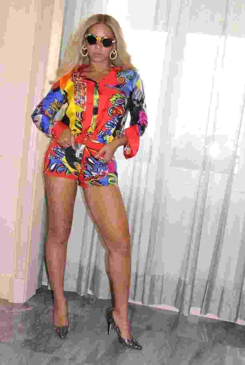Beyoncé - Divulgação/Beyonce.com