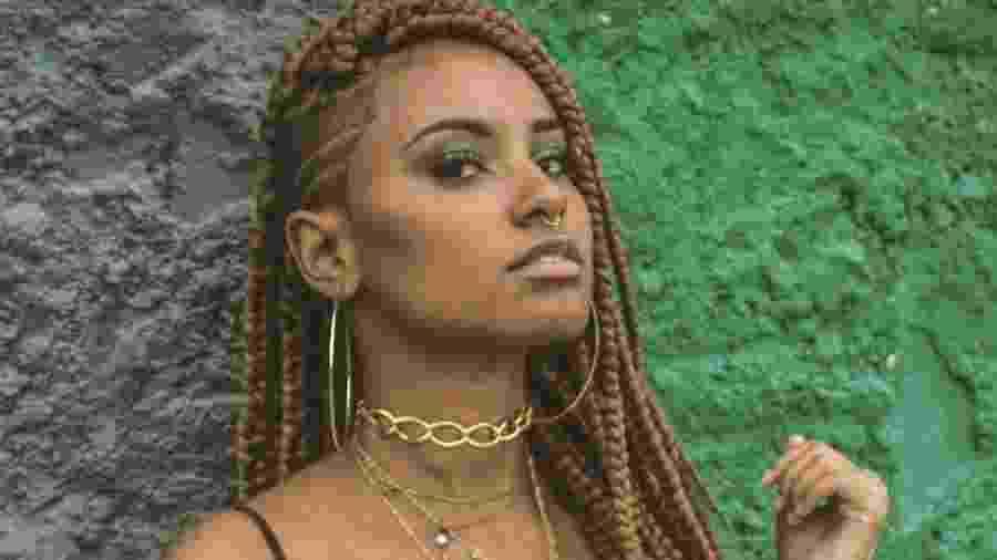 """Gabz, de """"Malhação: Toda Forma de Amor"""", foi de atriz mirim a rapper - Andre Rola/Vira Comunicação/Divulgalção"""