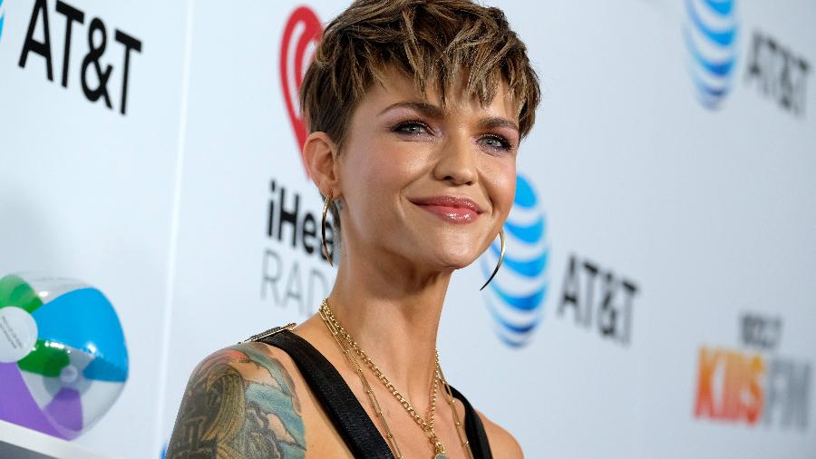 Ruby Rose - Getty Images