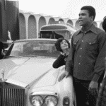 Rolls-Royce Silver Shadow 1970 Muhammad Ali - Bloomberg News