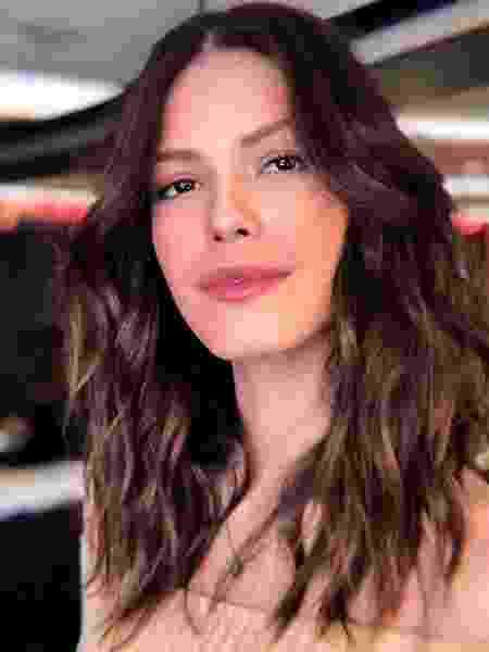 """Vitória Strada é a protagonista de """"Salve-se Quem Puder"""" - Reprodução/Instagram"""