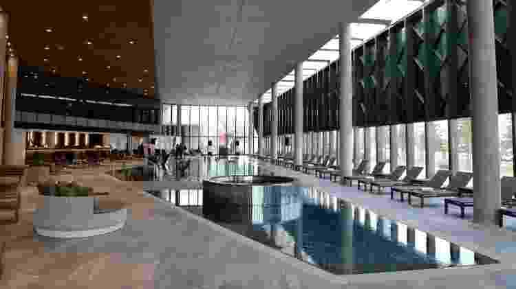 Martin Gutierrez/Enjoy Punta del Este Resort & Casino