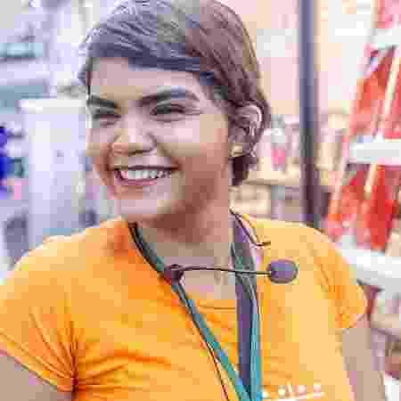 Juliana Fiúza, 24, descobriu um problema nas pernas ainda na adolescência - Lincoln Menezes/Divulgação
