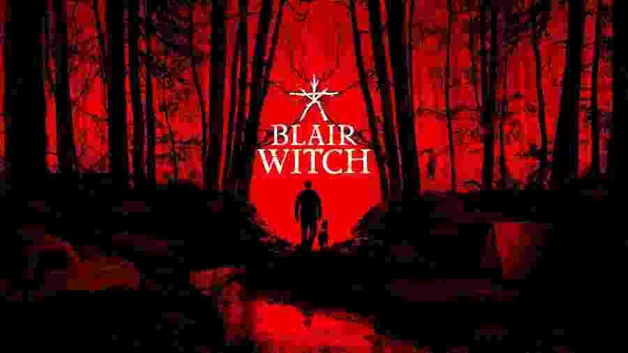 """""""Blair Witch"""", jogo baseado no famoso filme, chega esta semana - Divulgação"""