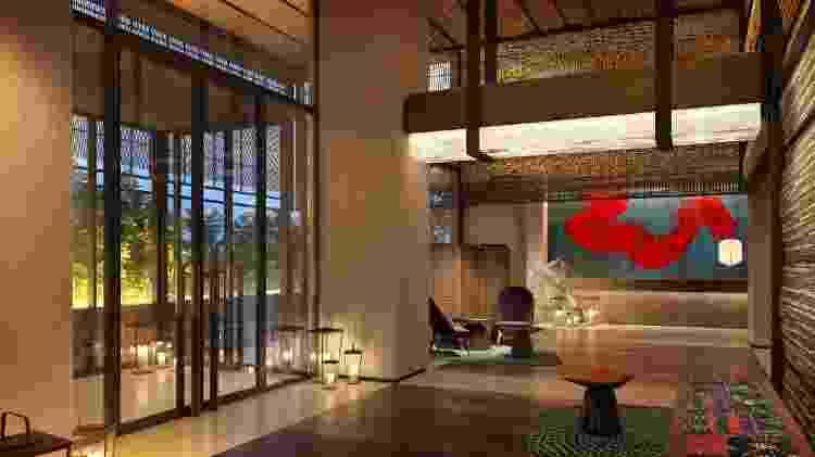 Divulgação/Preferred Hotels & Resorts