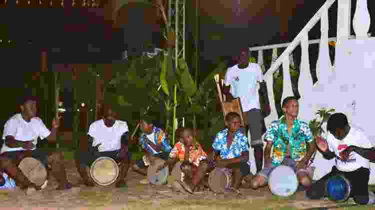 Música do Festival Creole - Divulgação - Divulgação