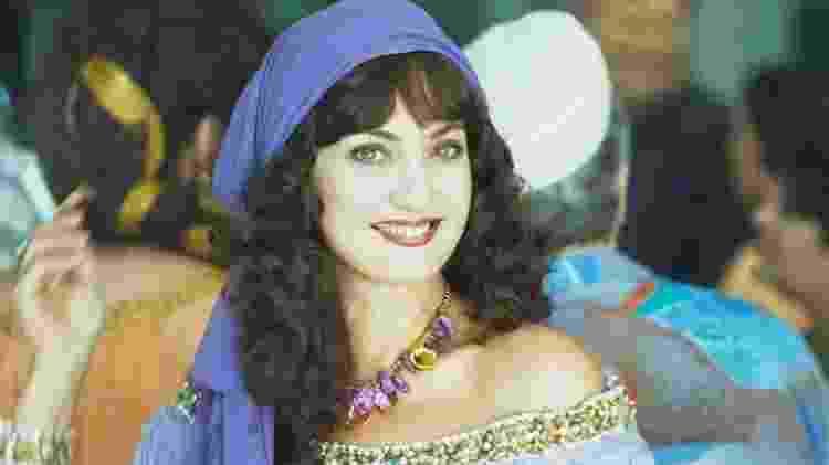 Eliane Giardini em 'Explode Coração' (1995) - Reprodução - Reprodução