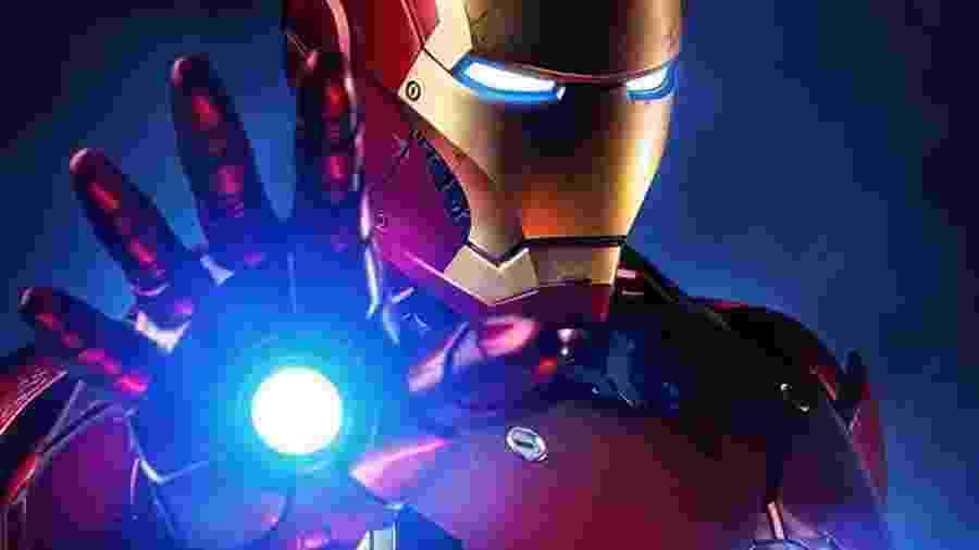 De LEGO Marvel Super Heroes a Marvel Ultimate Alliance: relembre as aparições de Tony Stark nos games - Reprodução/Twitter