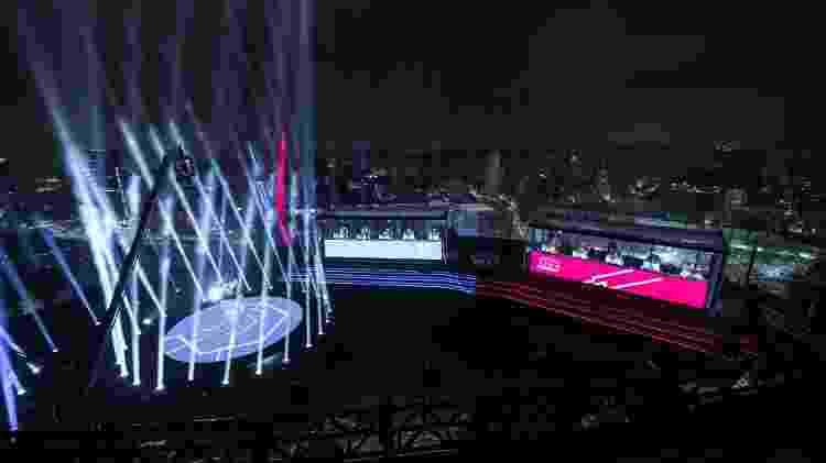 paiN INTZ 2020 - Divulgação/Riot Games - Divulgação/Riot Games