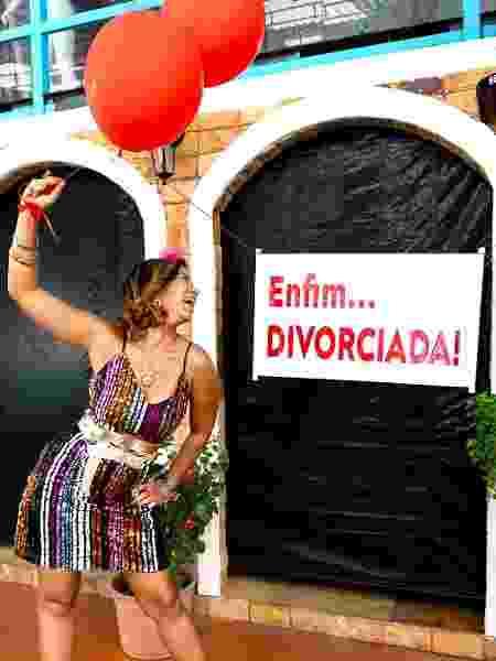 Carol Dourado fez uma sessão de fotos completa para celebrar o fim do casamento - Amanda Borges Fotografia - Amanda Borges Fotografia