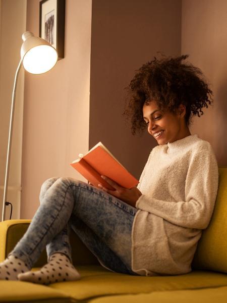 O ano de 2020 acabou, mas deixou bons livros para nós lermos ainda durante 2021; veja a lista de sugestões - Getty Images/iStockphoto