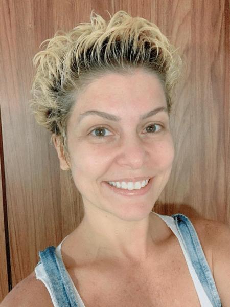 Bárbara Borges anunciou separação em dezembro, 1 mês depois de terminar casamento com Pedro Delfino - Reprodução/Instagram