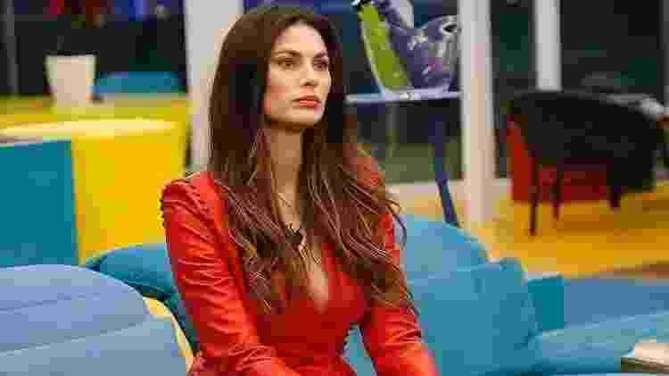 Dayane Mello pode voltar ao Brasil após reality - Reprodução/Instagram - Reprodução/Instagram