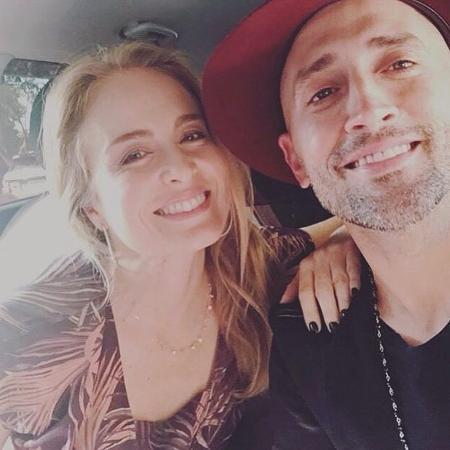 Angélica presta homenagem a Paulo Gustavo e sua família - Reprodução/Instagram