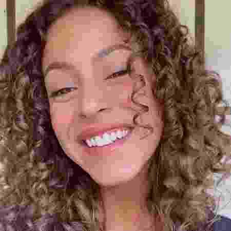 Renata Feitosa 2 - Arquivo pessoal - Arquivo pessoal