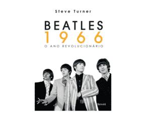 Beatles 1966 - Divulgação - Divulgação