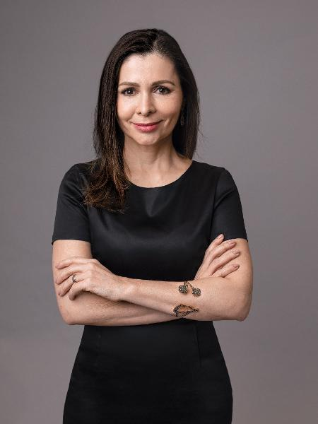 Daniela Grelin, diretora do Instituto Avon - Instituto Avon