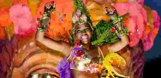 Divulgação/Cape Town Carnival