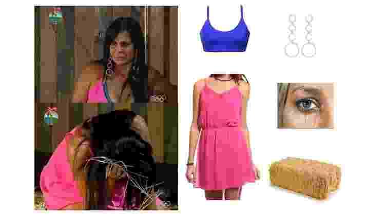 Reprodução/Facebook/Get the Brazilian Look