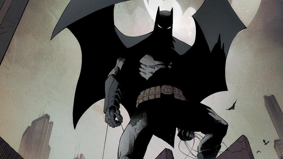 Batman - Reprodução
