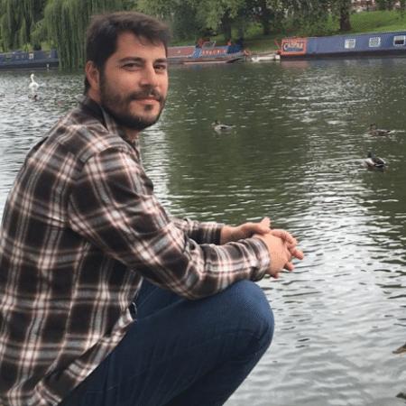 Evaristo Costa aproveita férias na Europa  - Reprodução/Instagram/evaristocostaoficial