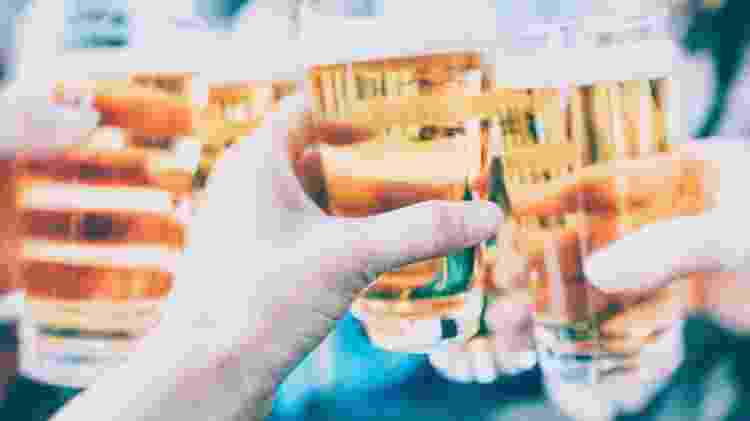 Álcool | Cerveja | NYT - iStock - iStock