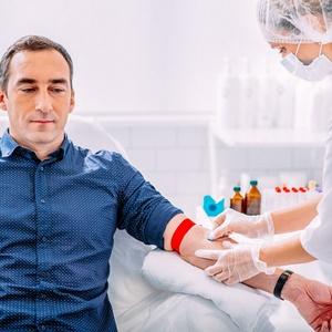 O novo teste detecta os diferentes tamanhos dos fragmentos do DNA tumoral no sangue