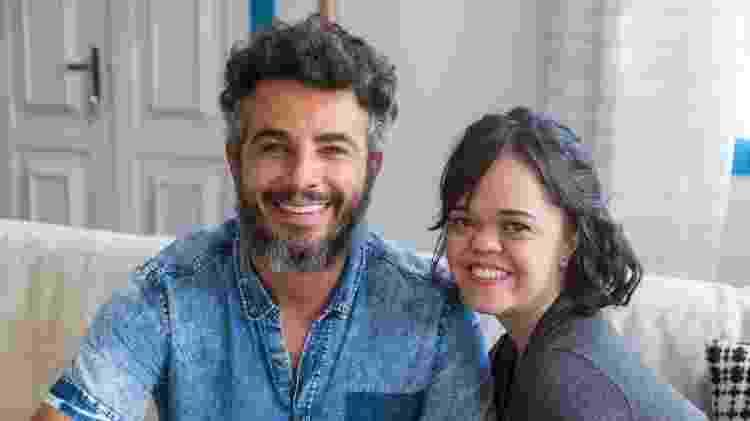 Globo/Marília Cabral