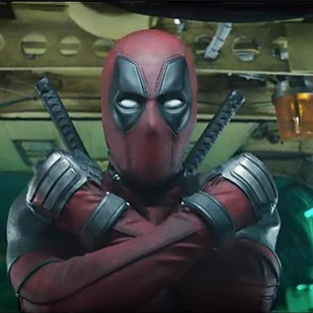 """Menores de idade não poderão ver """"Deadpool 2"""" nos cinemas brasileiros - Reprodução"""