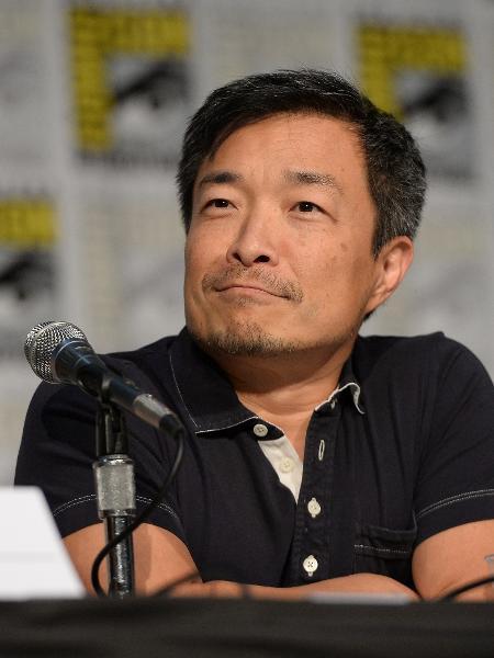 Jim Lee falou sobre seu novo papel na DC - Charley Gallay/Getty Images