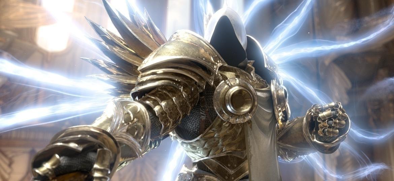 Diablo III - Nintendo Switch - Divulgação