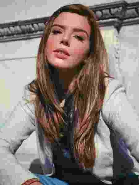 """Giovanna Lancellotti é a Rochelle de """"Segundo Sol"""" - Reprodução/Instagram"""