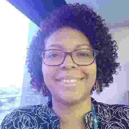 Aline Jansen - Arquivo pessoal - Arquivo pessoal