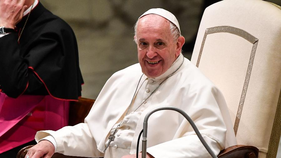 Papa Francisco - AFP