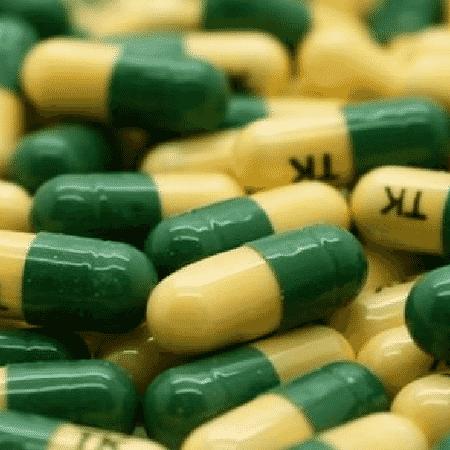 O Instituto Nacional de Abuso de Drogas estima que mais de 130 americanos morrem por dia de overdose destes medicamentos - Getty Images