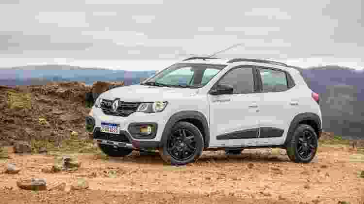 Renault - Marcos Camargo/UOL - Marcos Camargo/UOL